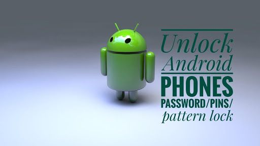 Android Unlocker