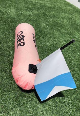 Boia caça submarina master torpedo omer
