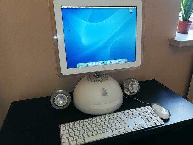 iMac Apple G4 2002 egzemplarz Kolekcjonerki