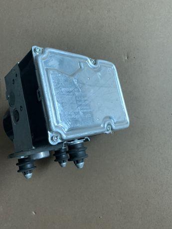 Блок ABS Touareg 7p0907379R 7p0614517R