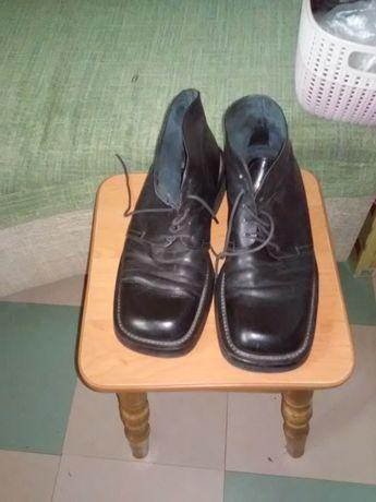 """Надежные крепкие мужские ботинки МarcO""""Polo"""