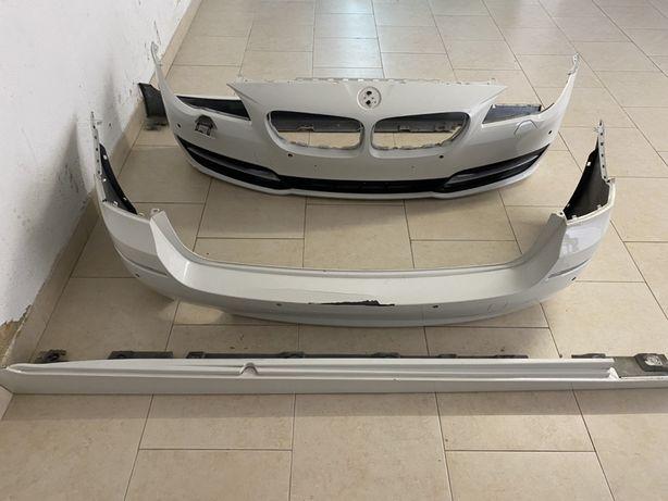 Kit Parachoques BMW F11