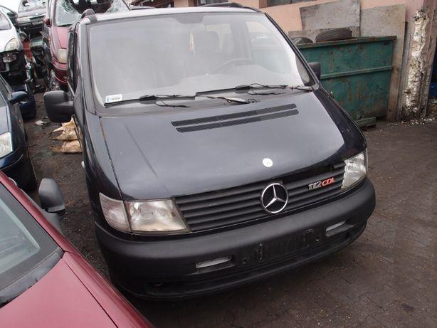 Mercedes Vito A638 112CDI 2.2 D 1999