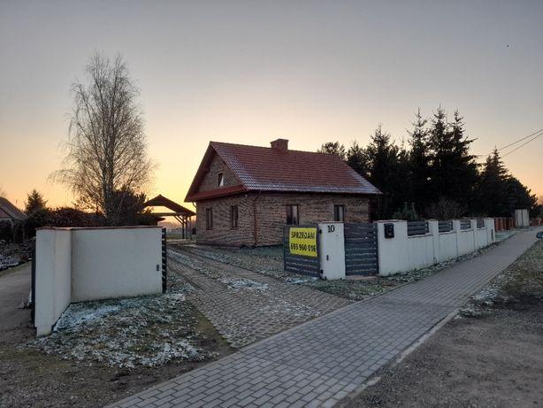 Sprzedam dom Łuków Czerśl