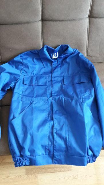 Рабочая одежда , новая, комбинезон, куртка
