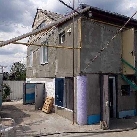 Продам дом Перевал центр