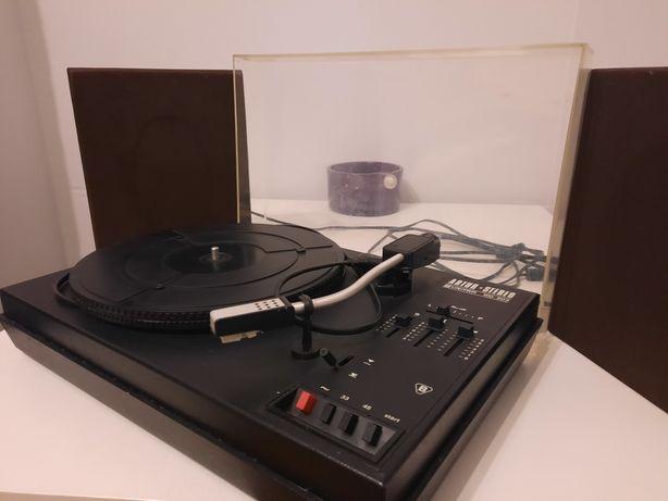 Adapter Artur stereo unitra wg903