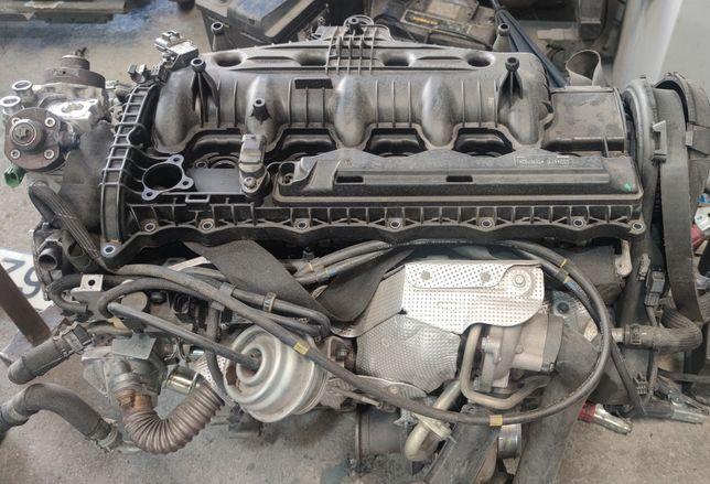 Motor volvo V60 plugin d6 (2014)