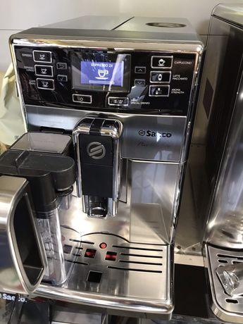 Кофемашина saeco picobaristo кофеварка кавоварка