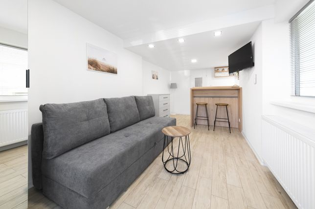 Apartament typu studio w Kołobrzegu, 250m do plaży