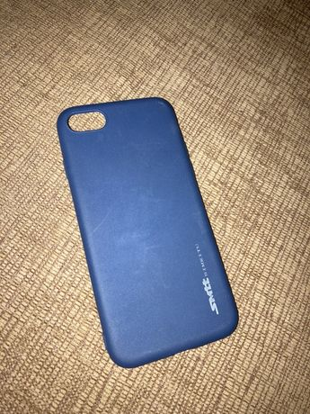 Чехол на iPhone 7, 8, se2020