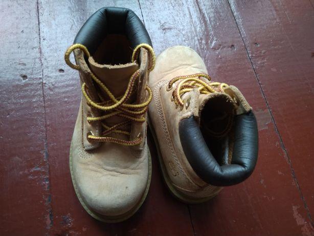 Buty Timberland przejściowe