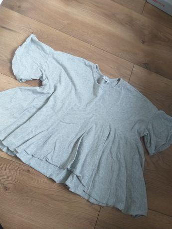 Bluzka top pull&bear