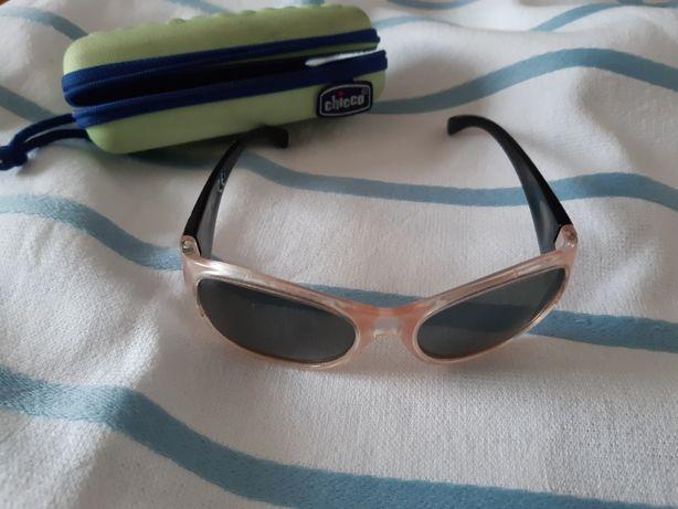 Óculos sol bebé criança +2 anos da Chicco