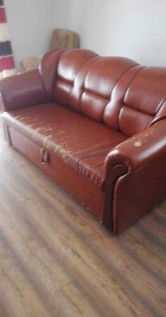 Oddam za darmo sofa