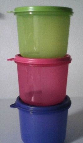 Tupperware - Refrigeradoras