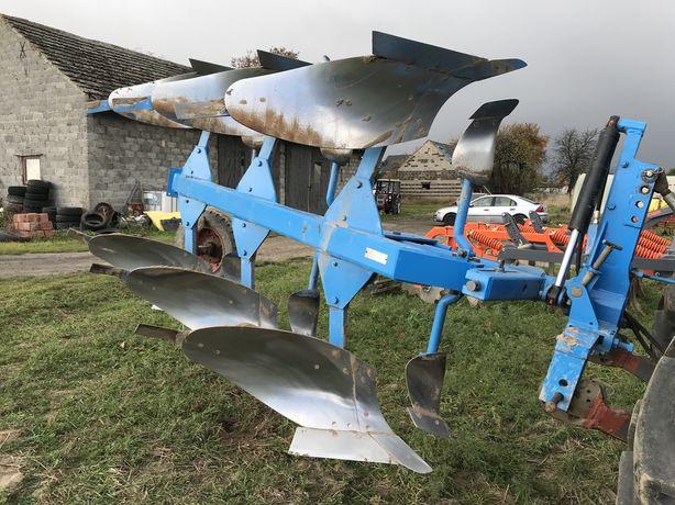 Pług obrotowy Lemken Opal 140 3 skibowy NOWE ELEMENTY ROBOCZE