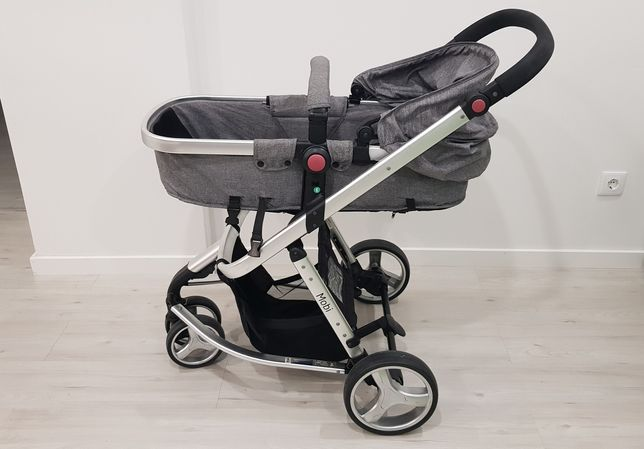 Carrinho bebê Safety 1st