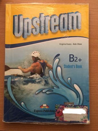 Upstream B2+ Student's Book j. angielski