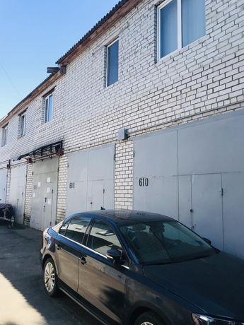 Срочно продам 3х этажный Гараж Склад в ГК «Брестский» Киев Виноградарь