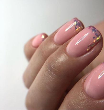 Маникюр, ногти, наращивание ногтей