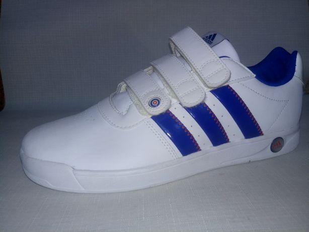 Adidas r.40/26cm-Jak nowe!