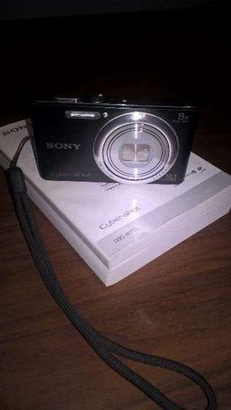 Aparat fotograficzny sony