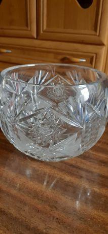 Kryształ- duza misa .