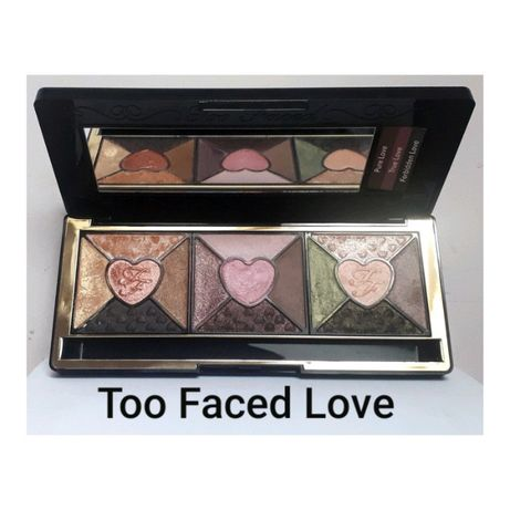 Too Faced Love paletka