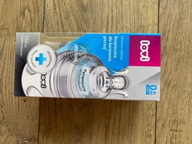 Lovi Butelka Medical 150 ml 0m+