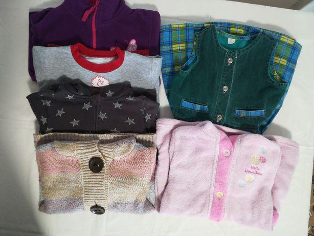 Одяг для дівчинки 2_5р.