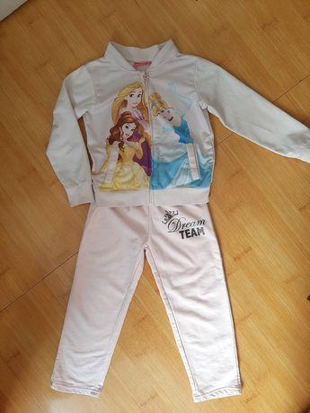 Костюм для девочки Disney принцессы