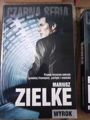 Wyrok Mariusz Zielke