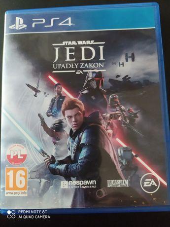 Star Wars Jedi upadł zakon ps4