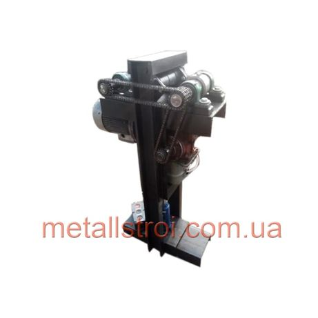 Электрический трубогиб ТПГ-4 трубогибочный станок арт 875687