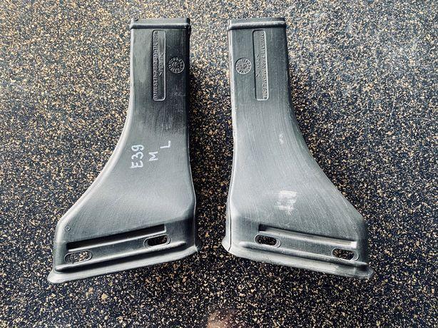 Воздуховоды Бмв Е39 М Тех Воздуховоди Обдув Тормозных Дисков Шрот BMW