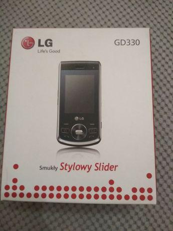 Słuchawki do telefonu LG GD330