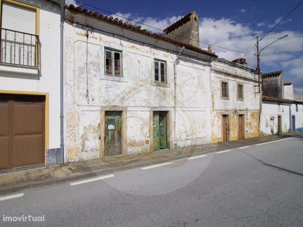 Alpalhão - Rua Trás Da Igreja - T3 - 120M2