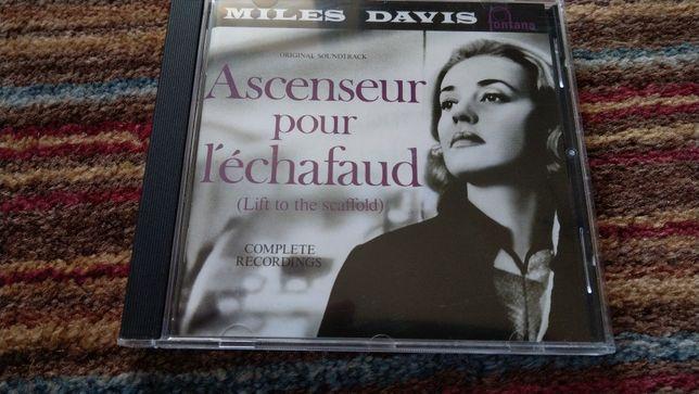 Miles Davis-Ascenseur Pour Lechafaud
