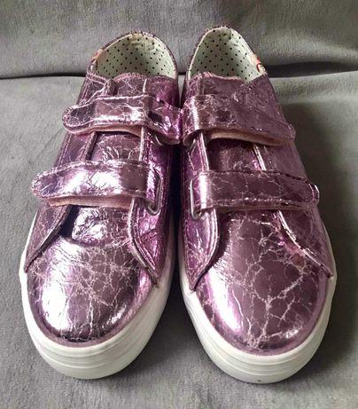 Buty, różne rozmiary i kolory