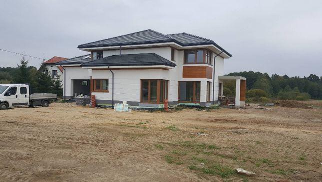 Budowa Domów , Usługi Budowlane