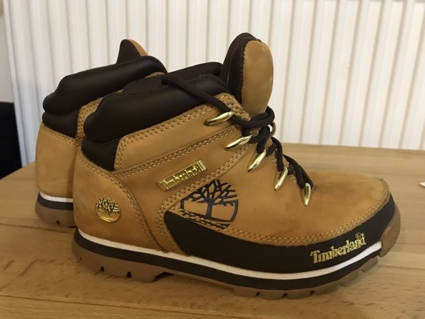 Buty zimowe kozaki Timberland r.33 nowe!