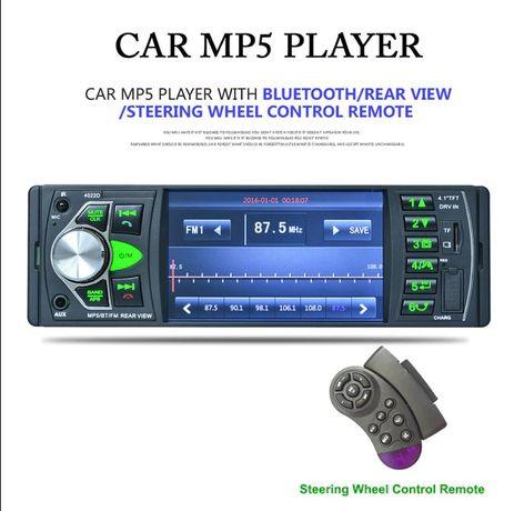 Radio samochodowe 4022D