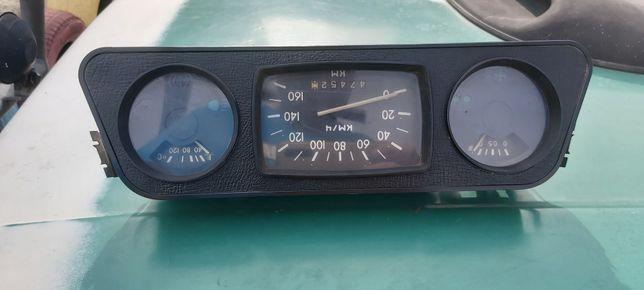 Панель приборов ЗАЗ 968