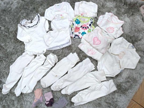 Lote roupa 1-3meses