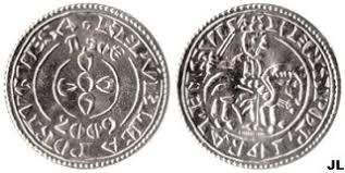 moeda Portugal 1,50€ 2009 Morabitino