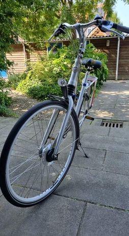 Rower z Holandii