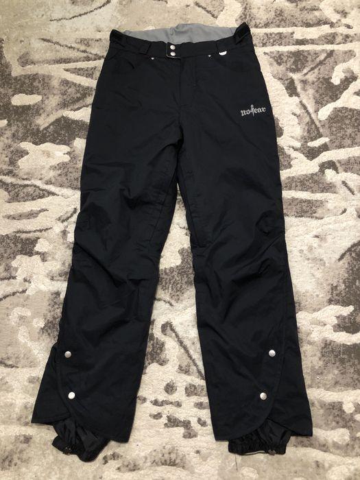 Женские лыжные штаны РАЗМЕР М Запорожье - изображение 1