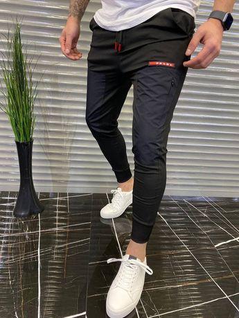 Spodnie dresowe Prada