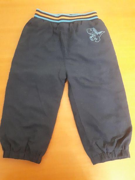 Kurtki dziecięce i spodnie